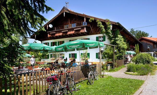 Pension Hotel Zeutsch